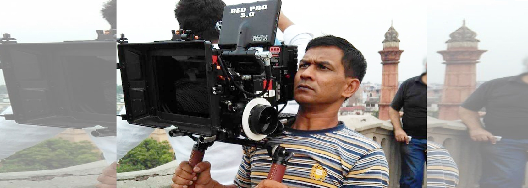 Rent or hire best film equipments in delhi and mohali, india