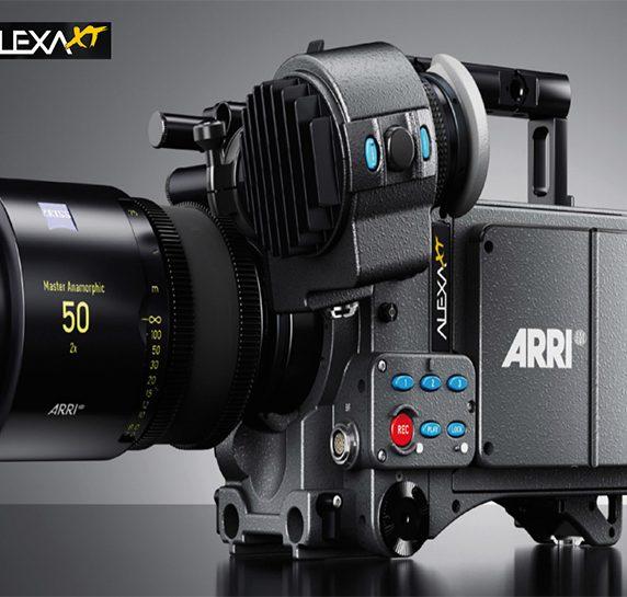 ARRI ALEXA XT camera rent in delhi
